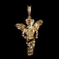 Small Guardian Angel - R-138