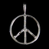 Large Peace Sign - RDG-158